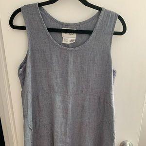 Closet sale:2 or+ items=50% off-Flax dress/tunique